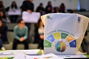 Climate forum Yerevan
