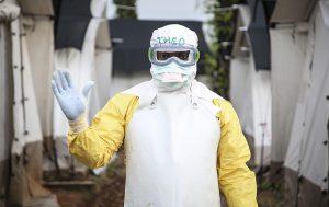 ebola epidemic Congo