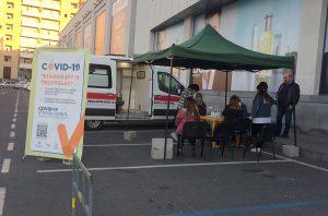 Covid-19 vaccination Yerevan