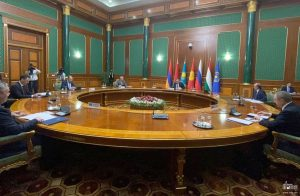 Collective Security Treaty Organization