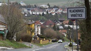 Explosions of ammunition depots in Vrbetica