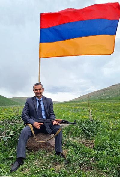 Davit Shahnazaryan