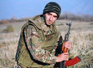 Eduard Arustamyan