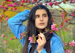 Eva Harutyunyan