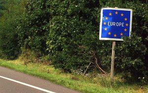 EU open border