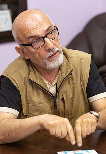 Garegin Davtyan