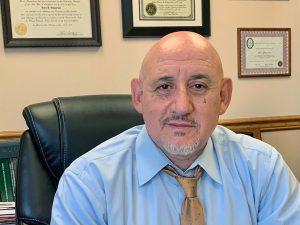 Garo Ghazarian