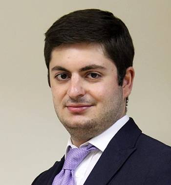 Gurgen Grigoryan