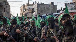 Hamas vs. Israel