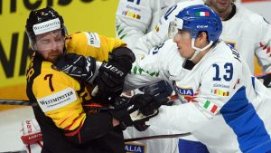 Hockey World Championship 2021