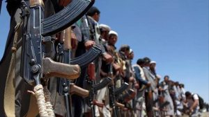Iran boosting Yemeni Houthis with Syrian fighters