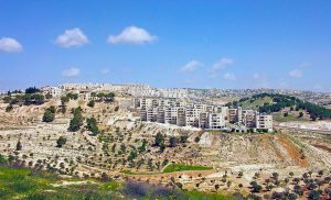 Har Homa Israel