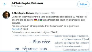 J-Christophe Buisson