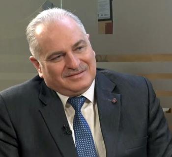 George Barseghian
