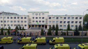Kazan School 175
