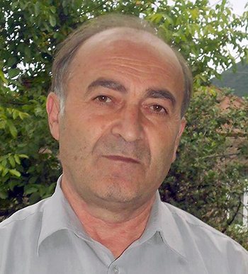 Levon Sahakyan
