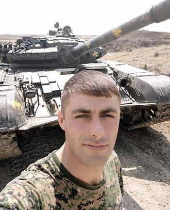 Movses Davtyan