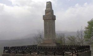 monument Artsakh
