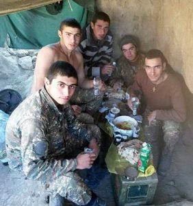 Rafael Khachatryan & friends
