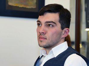 Sergey Manvelyan