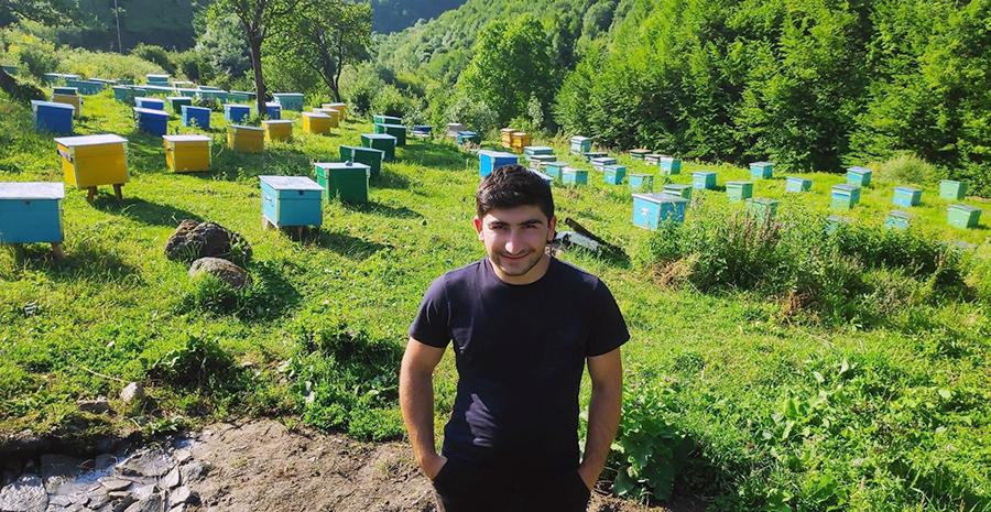 Samvel Mirzakhanyan
