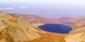 Sev lich (lake)