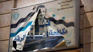 Syria president election 2021