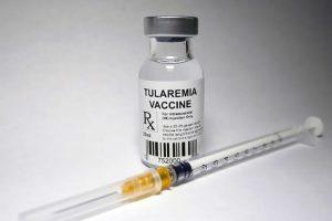 tularemia vaccine