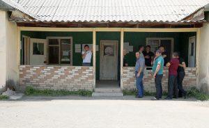 Urut village