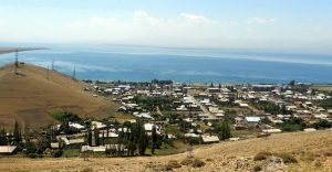 Verin Shorzha village