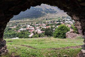 Verishen village