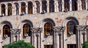 Armenia government