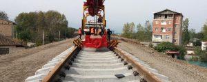 International North-South Transport Corridor