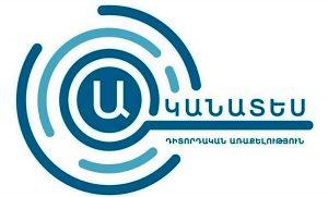Akanates logo