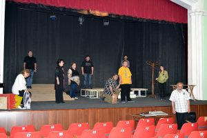 Alaverdi Theatre