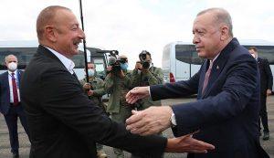 Aliev & Erdogan