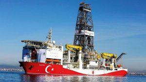 Amasra-1 Turkey