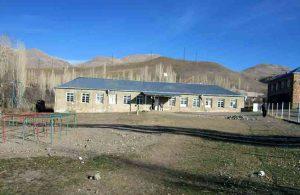 Avazan village Gegharkunik