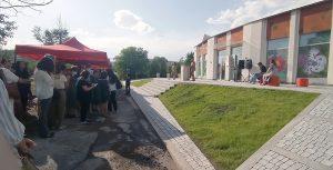 Terevan Ecocenter