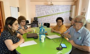 EaP CSF Armenia National Platform Working Group