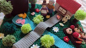 Elina Grigwryan toys
