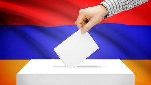 Armenia election 2021