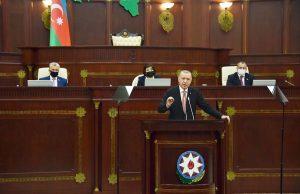 Erdogan in Baku