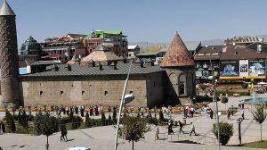 Erzurum, Turkey