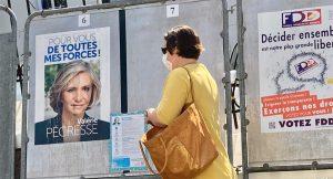 France municipal election