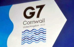 G7 Britania