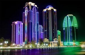 Grozny Chechnya