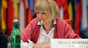 Helga Maria Schmid