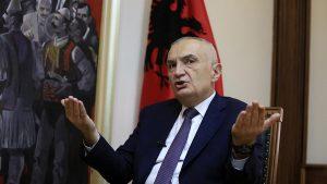 Ilir Meta Albania