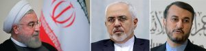 iranian politics